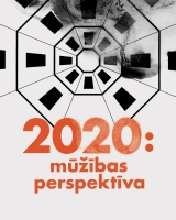 "Exhibition ""2020: A Perspective on Eternity"""