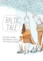 "Exhibition ""Baltic Tale"""