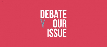 Join the European Debate Competition!