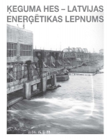 "Exhibition ""Kegums Power Station"""