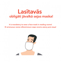A face mask is mandatory in the NLL from 13 October