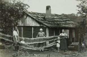 "Exhibition ""Vārpa. Photos of Latvian Colony in Brazil in 20th Century 20's/30's"""