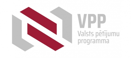 """National Research Programme project """"Digital Resources for Humanities: Integration and Development"""". Funded by Latvian Council of Science"""